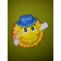 Sol c/ chapéu
