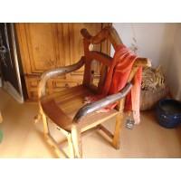 Cadeira de trono