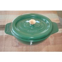Cocotte Oval 26cm